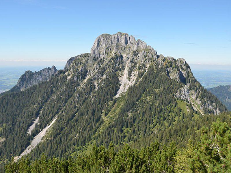 Berg Säuling